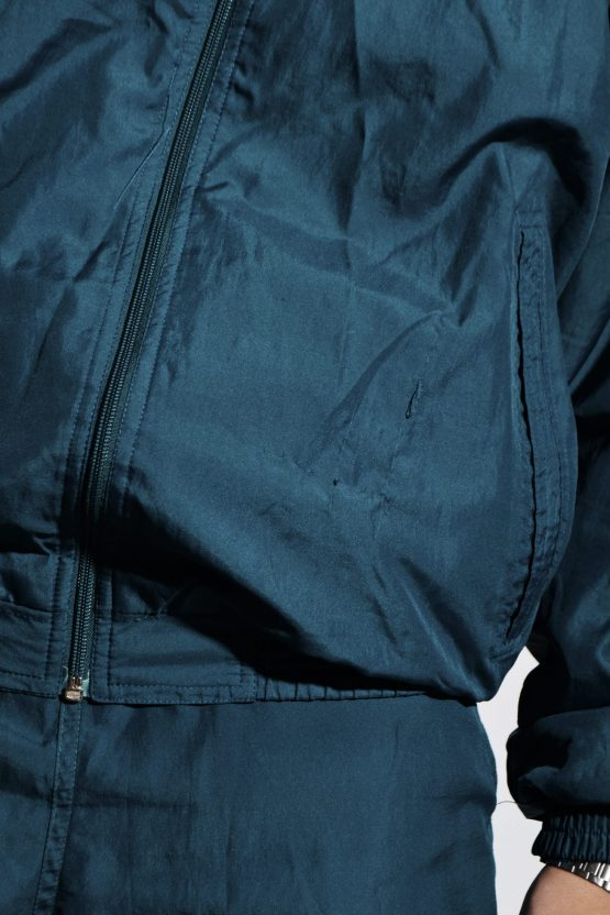 UMBRO vintage green shell suit