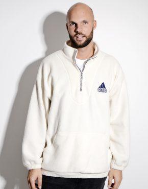 ADIDAS warm ski fleece sweater