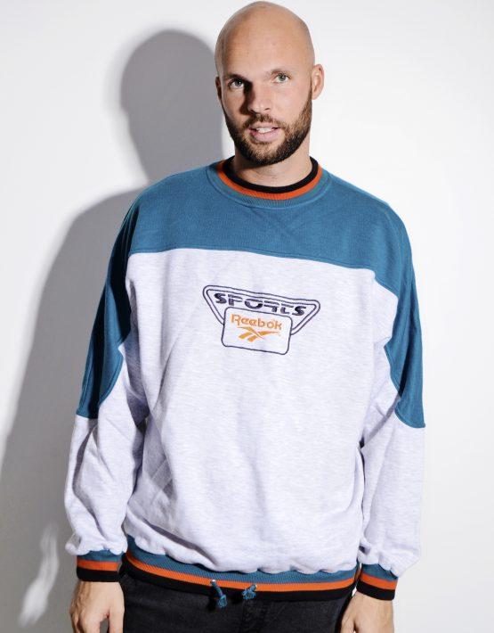 Vintage Reebok 90s sweatshirt
