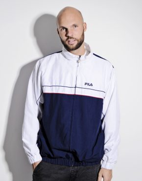 FILA lightweight shell jacket