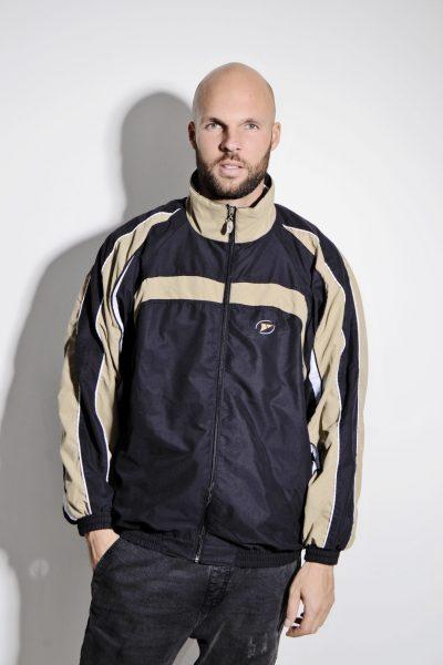 Vintage windbreaker Masita jacket