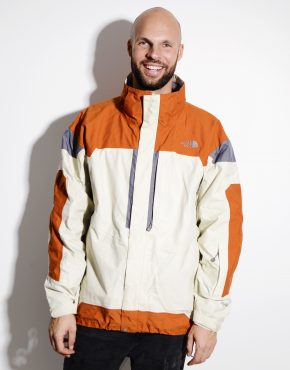 The North Face snowboard shell jacket