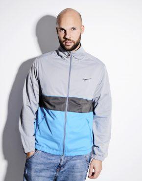 NIKE vintage sport jacket