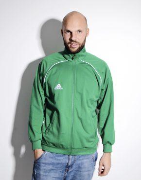 Vintage ADIDAS sport rave jacket