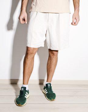 Loose Fit Pleated Short for Men CHAPS Ralph Lauren