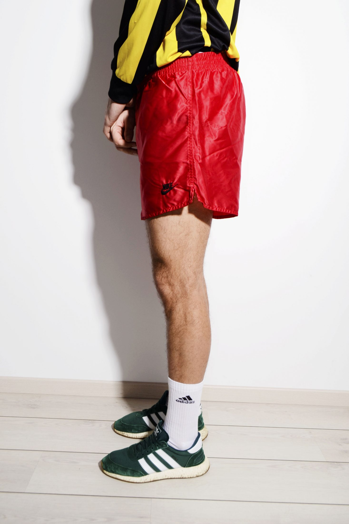 5be1a1a4b9 Adidas vintage shorts mens | HOT MILK vintage clothing online store ...
