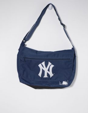 New York Yankees crossbody unisex courier bag