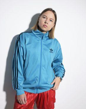 Adidas Originals 90s jacket unisex blue colour