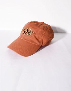 NIKE Oklahoma state adjustable men's cap