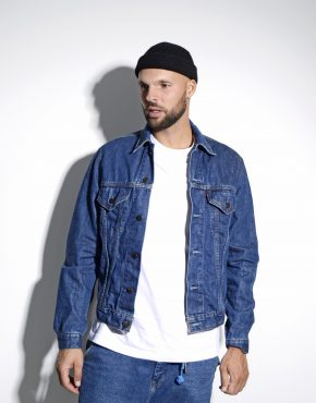 LEVI'S mens denim jacket