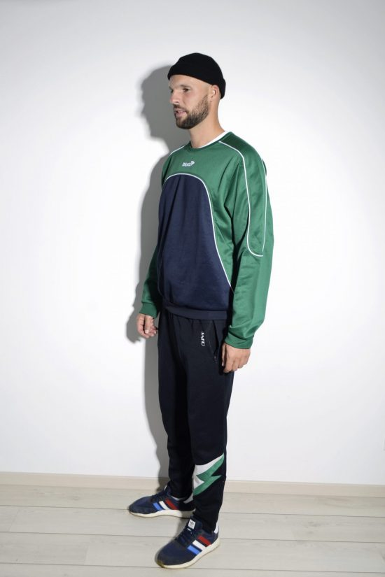Vintage sport sweat suit set by Jako