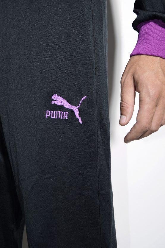 Vintage men's onesie by PUMA