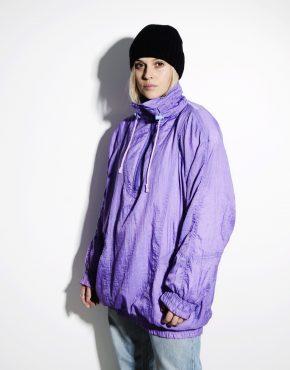 90s vintage ski jacket women