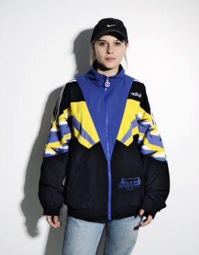 ADIDAS sport rave shell jacket unisex