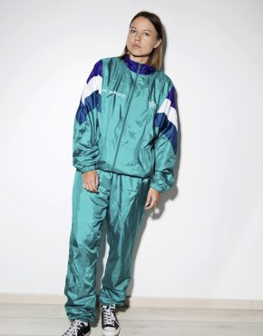 ADIDAS Originals vintage tracksuit set