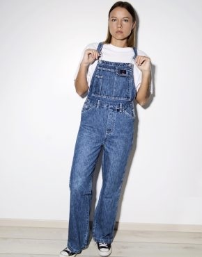 Calvin Klein jeans dungaree