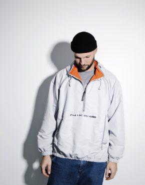 90s NIKE pullover men