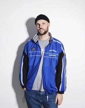 1990s vintage jacket