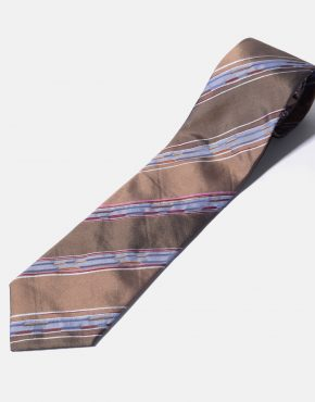 Retro necktie for men