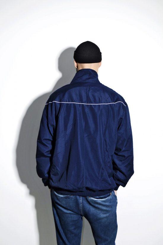 Vintage windbreaker mens jacket