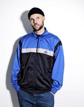 ADIDAS retro 80's style track jacket