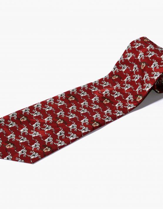 90s vintage necktie men tie