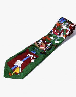 90s Looney Tunes tie