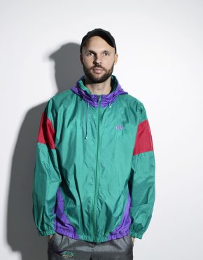 90s NIKE vintage lightweight jacket