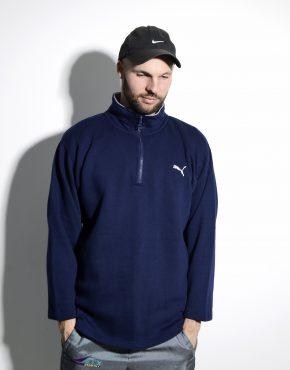 PUMA 90s vintage pullover men