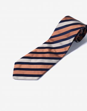 70s retro necktie for men
