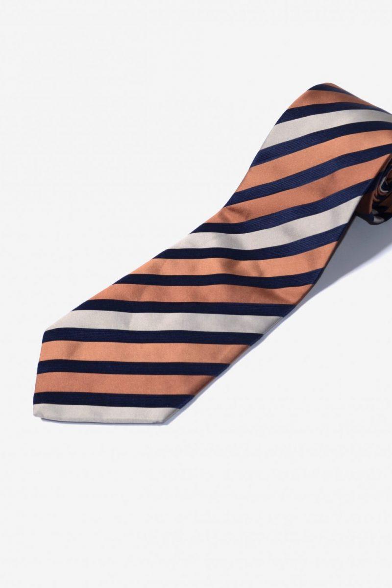 70s retro necktie for men