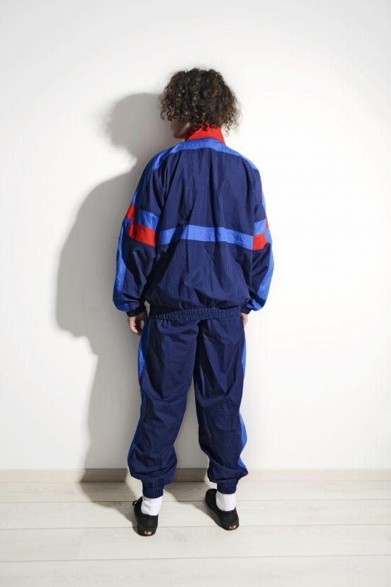 Vintage 80s shell suit mens