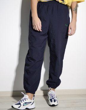 FILA vintage blue joggers women