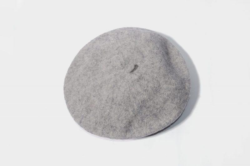 Wool Beret Hat Women's