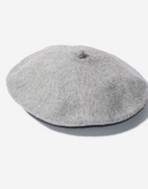 Retro Wool Beret Hat Women's