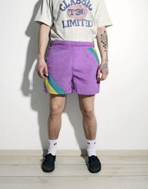 90s beach summer shorts