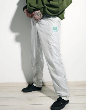 PUMA vintage shell pants