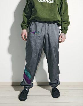 80s mens shell pants
