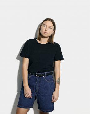 LEVIS black classic t-shirt