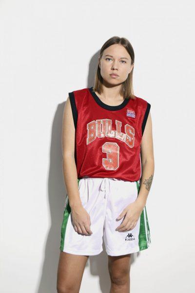Chicago Bulls vintage shirt