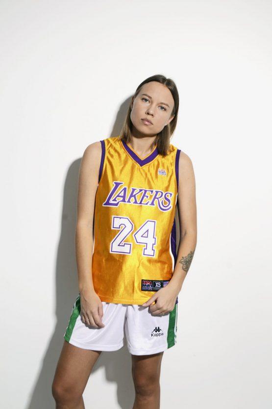 Los Angeles Lakers shirt