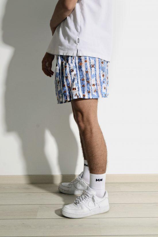 Vintage Sergio Tacchini shorts men