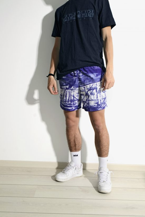 VILEBREQUIN summer shorts mens