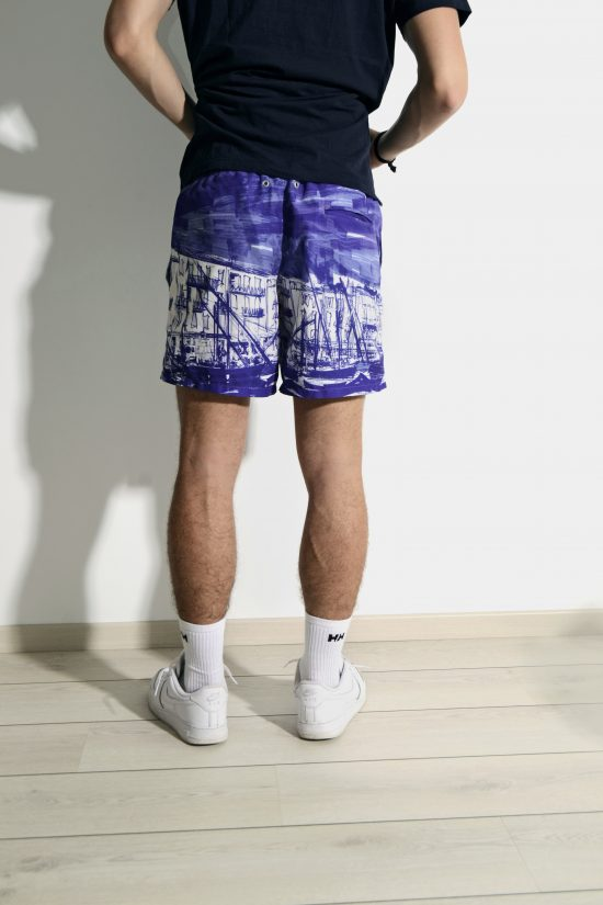 VILEBREQUIN summer shorts men's