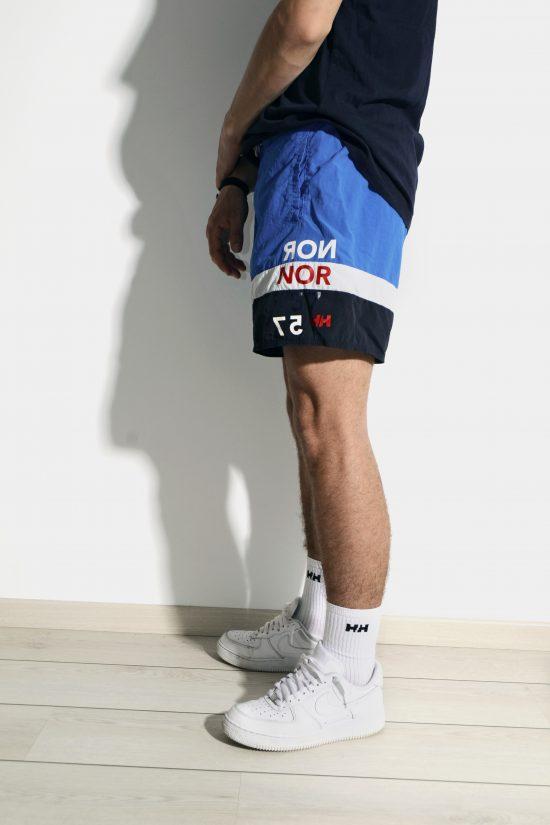 Helly Hansen summer shorts men's