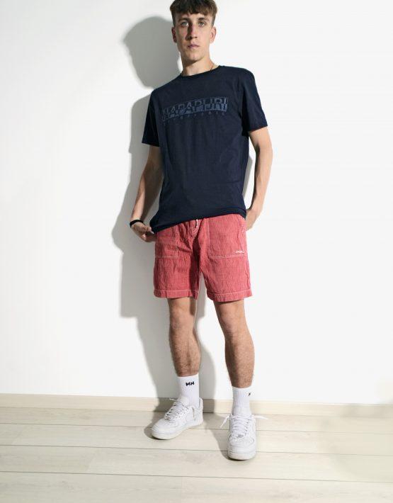 ONEILL 90s summer shorts men