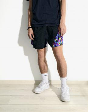Vintage 90s summer shorts men