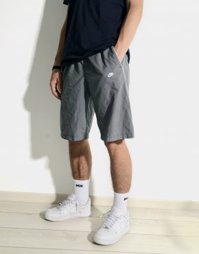 NIKE long shorts grey
