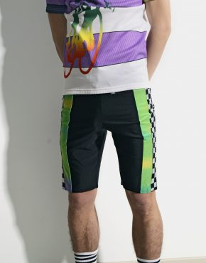 Mens cycling tight shorts