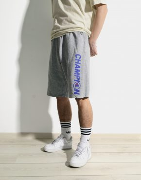 CHAMPION vintage sweat shorts for men